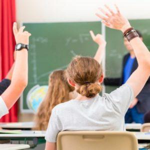 Învățământul gimnazial