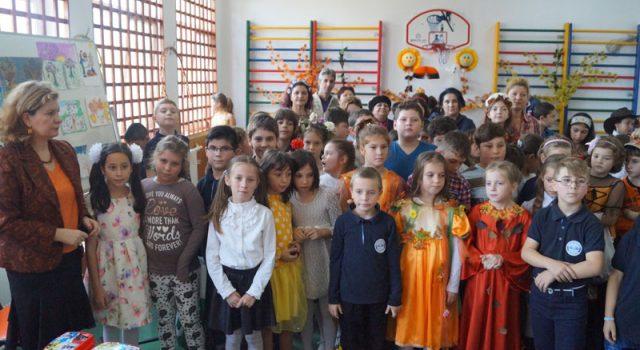 """Școala """"Mircea Vodă"""" – Călărași"""
